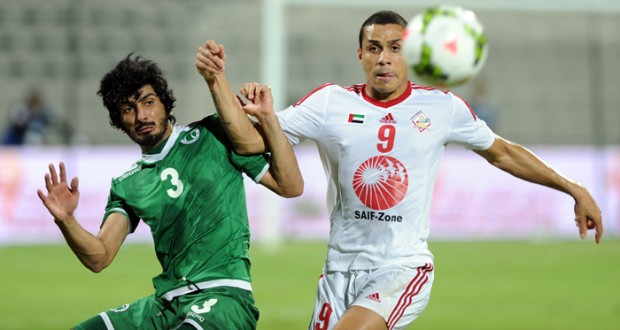 Shabab vs Sharjah AGL 7 2014-15 (39)