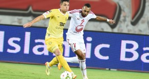Sharjah vs Al Wasl AGL8 (9)